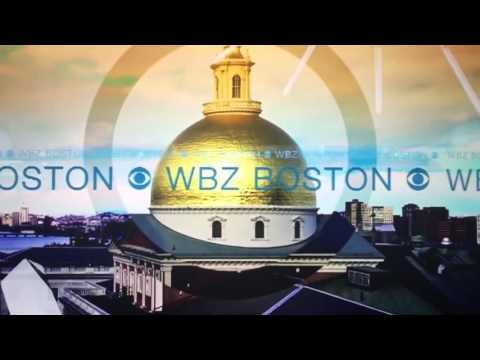 WBZ-TV CBS 4 News at 6AM