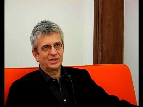 Artnet.fr: Portrait de François Laffanour, l' Esprit Design