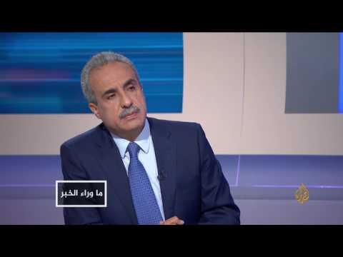 ما وراء الخبر-الحملة ضد قطر