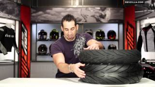 Pirelli Angel GT Tires Review at RevZilla.com