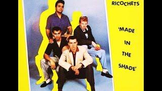 THE RICOCHETS - Migraine 1982 ( Album Track ) Rare U.K Rockabilly Psychobilly
