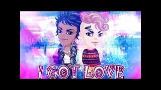 Клип ^I Got Love^