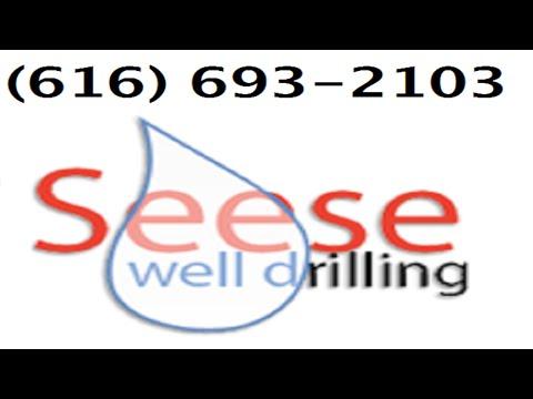 Water Well Repair Service for Lake Odessa MI, Hastings MI, Orleans MI, Freeport MI.