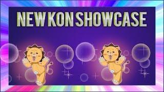 Bleach Brave Souls - New 4★ Kon Showcase (5/5 SPECIAL KON!!)