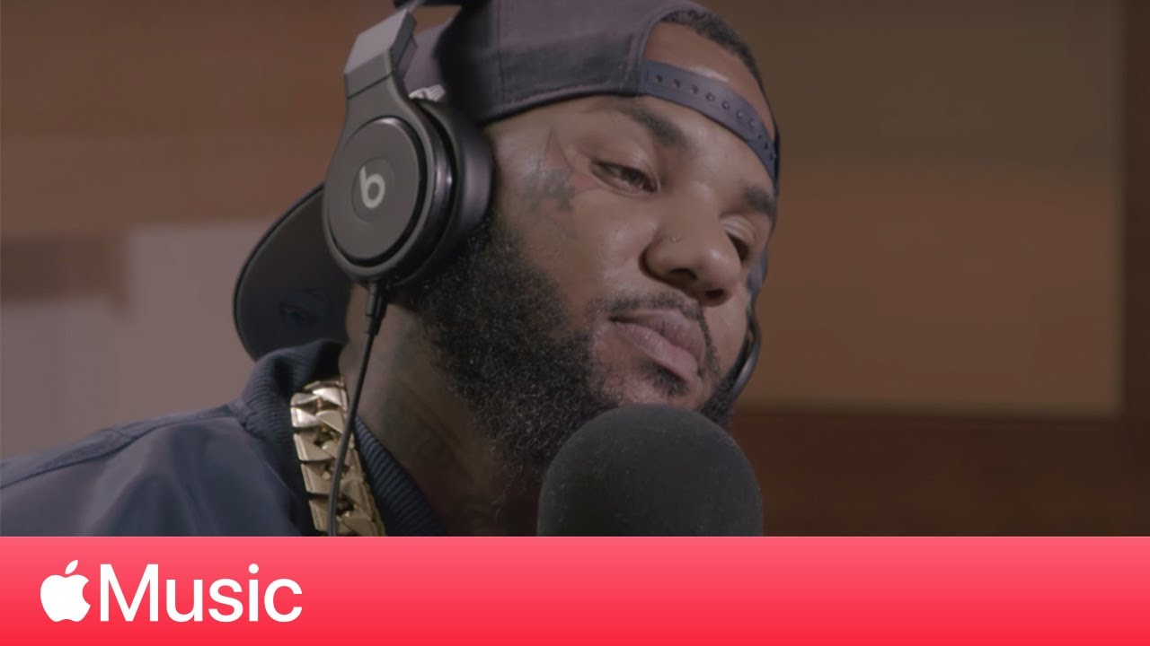 Download The Game: Issues With Meek Mill | Apple Music