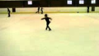 Кильдеева Эльвира 2 сальхов (5 лет)