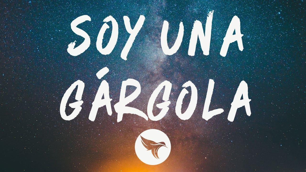 Rauw Alejandro - Soy Una Gárgola (Letra/Lyrics) ft. Arcangel, Randy