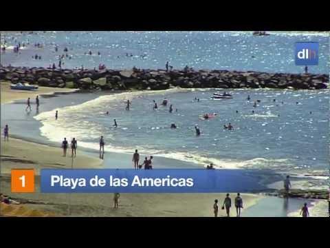 Top 3 Resorts in Tenerife - Directline Holidays Videos