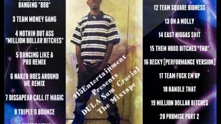 1 Lil Ced Dula- Dj Yung Dula Intro