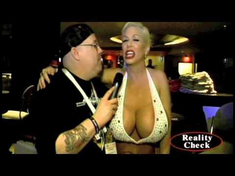 Claudia Marie at AVN 12115
