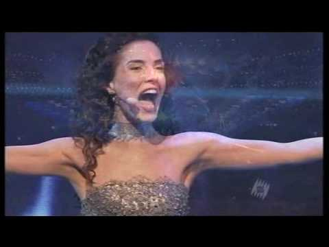 2006 Eurovision Song Contest Final Opening Sequence SBS Australia