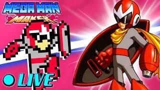 We Play Your Mega Maker Levels LIVE! #50