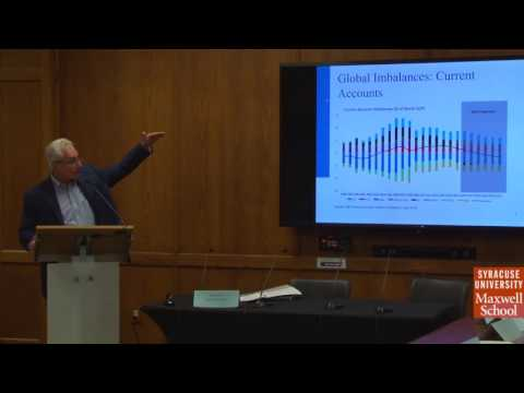 """Global Economic Imbalances, Currency Wars and the Future of the International Monetary System""..."