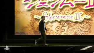 Shenmue 3 - Reaction Compilation thumbnail