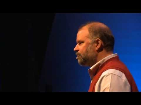 TEDxDirigo - John Rooks - The Lost Art of Authenticating Real