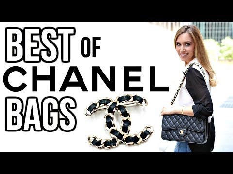 ALL-TIME BEST CHANEL HANDBAGS | CLASSIC CHANEL GUIDE | Shea Whitney