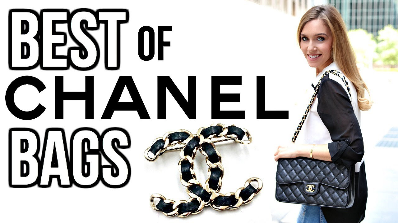 362a04c2b18a ALL-TIME BEST CHANEL HANDBAGS | CLASSIC CHANEL GUIDE | Shea Whitney ...