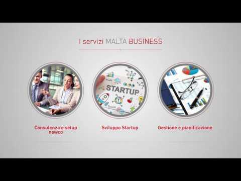 Malta Business Agency - Video presentation
