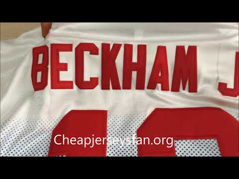 Free Shipping For Wholesale Nfl Jersey Cheap Best Quality From China