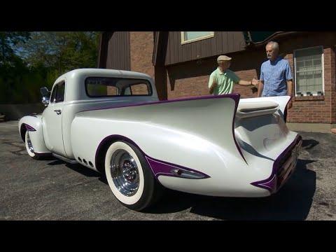 My Classic Car Season 20 Episode 4 - Dream Truck and Hot Rod