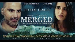 """Il Cinema Liga di Milazzo presenta: MERGED - """"Tra la realtà e la le..."""