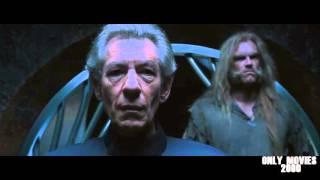 X-Men (2000): Prison Escape thumbnail