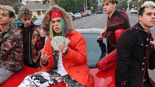 Budget Jake Paul & Team 10 ft. Tekashi 6ix9ine