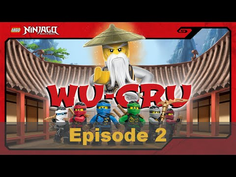 Ninjago: Wu-Cru App Gameplay Episode 2: Level Kinda-Number-2
