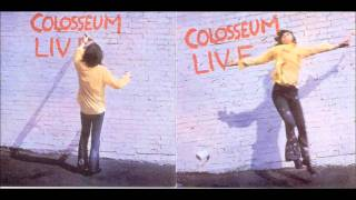 Colosseum - Walking in the park