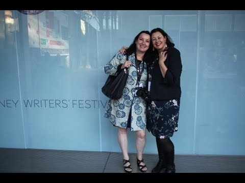 Word of Mouth TV - 2018 Sydney Writers' Festival - Part 1