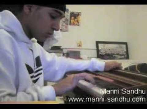 Manni Sandhu Bedroom Session 1