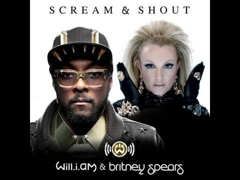 Will.i.am - Scream & Shout ft. Britney Spears (PAROLES)
