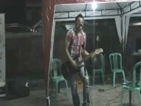 Peterpan - Kisah Cintaku ( cover by baim MAULANA ) Travel Video