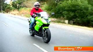 2011 Kawasaki Ninja 650R | Comprehensive Review | Autocar India