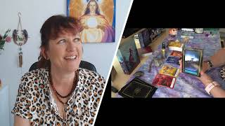 Eclipse Energies Next 6 Months - STARTS at 1 MINUTE in!!!!!