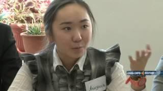 В Саха гимназии прошел конкурс учителей якутского языка и литературы(, 2015-03-16T11:46:02.000Z)