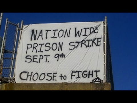 National Prison Strike Enters Third Week