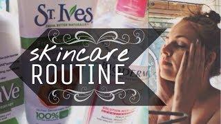 My Skincare Routine 2014! Thumbnail