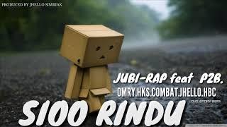 JUBI RAP feat P2B
