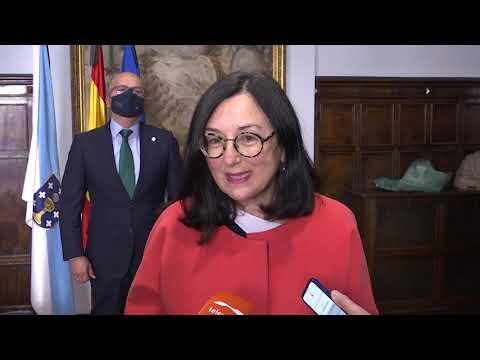 A Deputación apoia un novo proxecto cinematográfico, Valentina