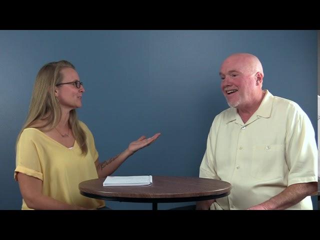 Unscripted Conversations - Part 2