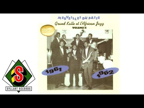 Grand Kallé & L'African Jazz - B.B 69 (audio)