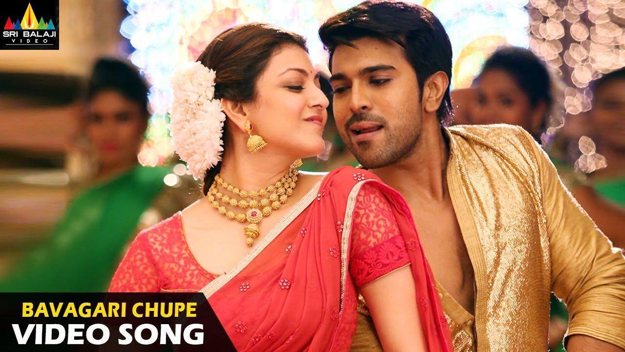 Download Govindudu Andarivadele Songs | Bavagari Choope Full Video Song | Latest Telugu Superhits