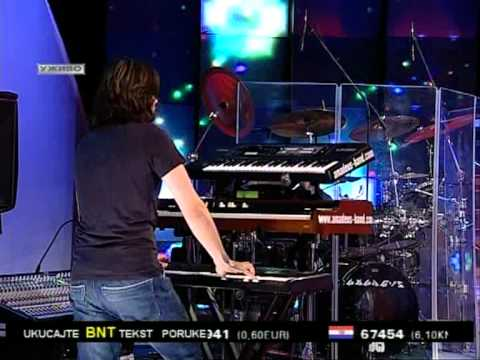 Amadeus Band LIVE 2. Dio