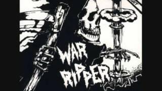 War Ripper - Hell Storm