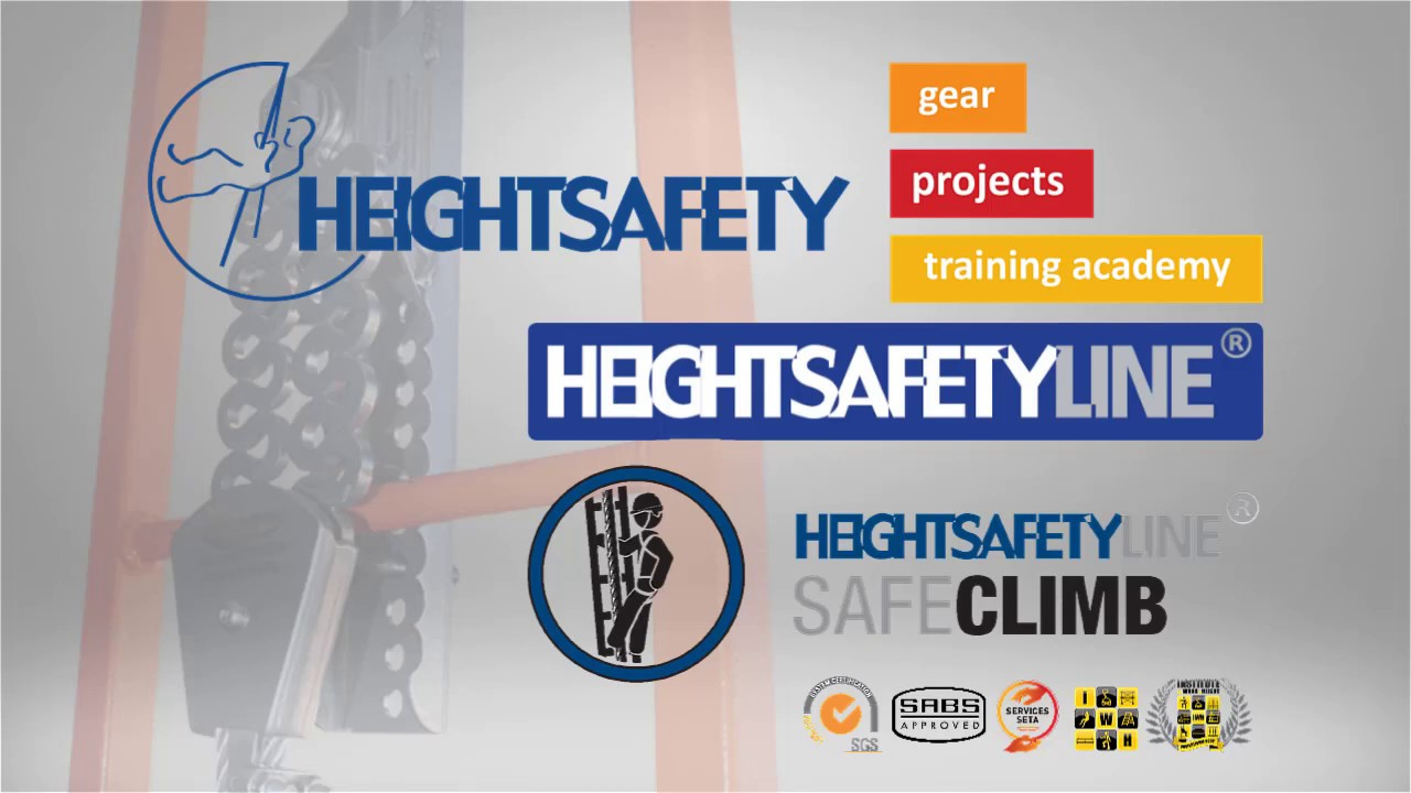 Heightsafetyline Safeclimb