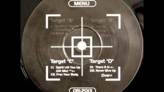 Roger S. - Spirit Lift You Up (UK Mix)