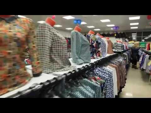 Магазин Галактика мир одежды и обуви