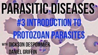 parasitic animals