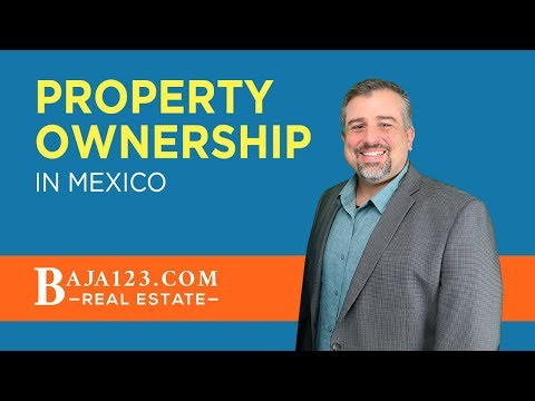 (2008) Property Ownership in Mexico